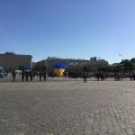 Kharkiv, new police, 26th September 2015