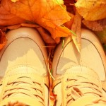 Shoes-Fall-Leaves
