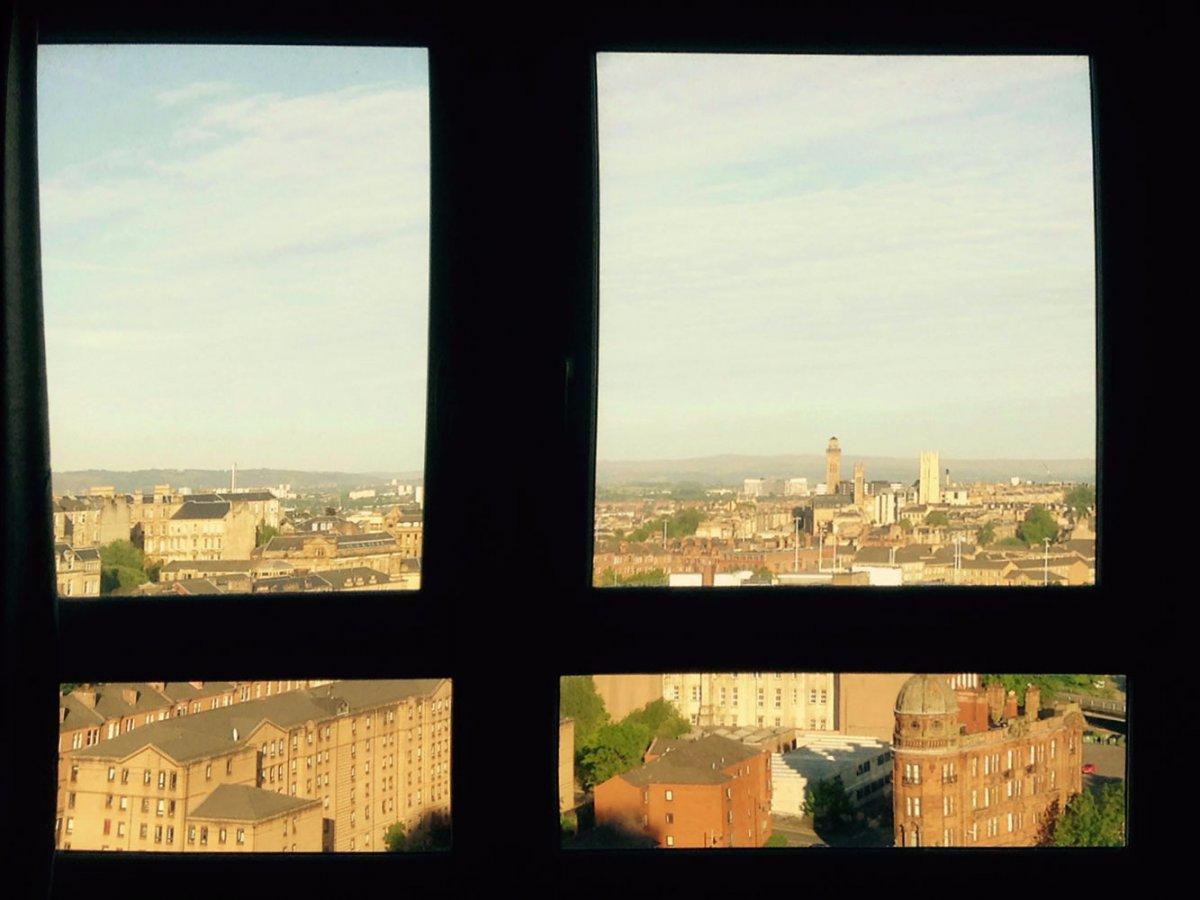 Glasgow, UK, photo by Manali