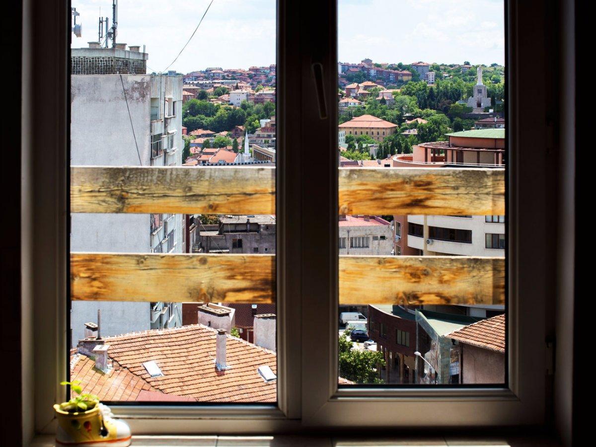 Haskovo, Bulgaria, photo by Christina