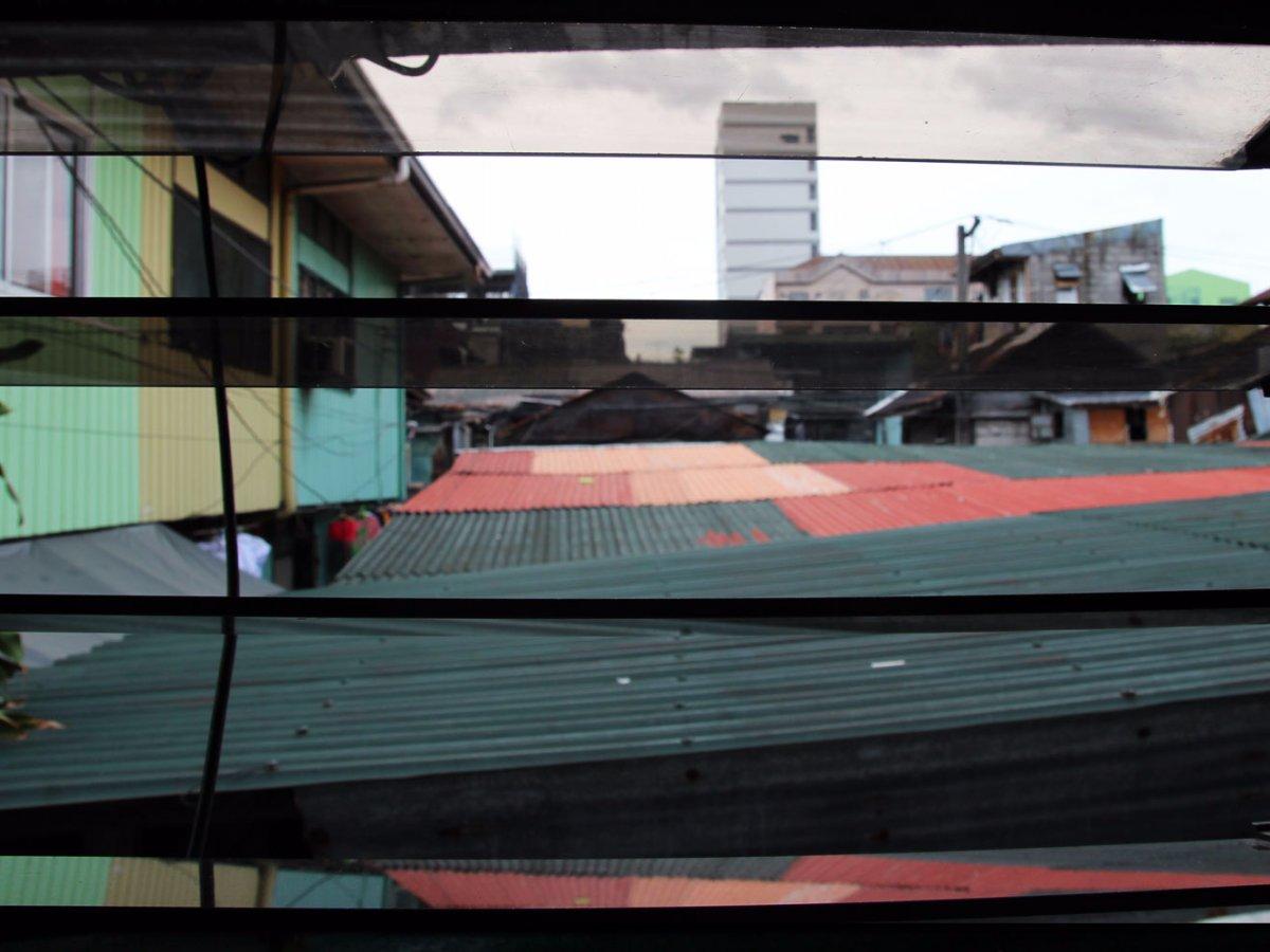 Manila, Philippines, photo by Leandro