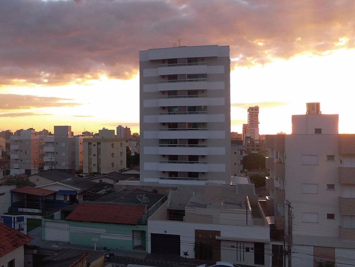Uberlândia, Brazil, photo by Guillaume