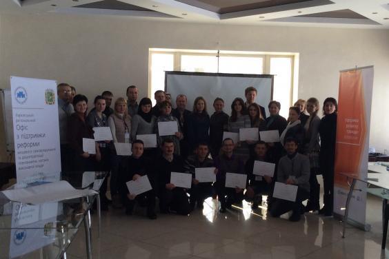 Photo from kharkivoda.gov.ua