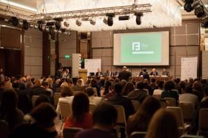 The second international business forum