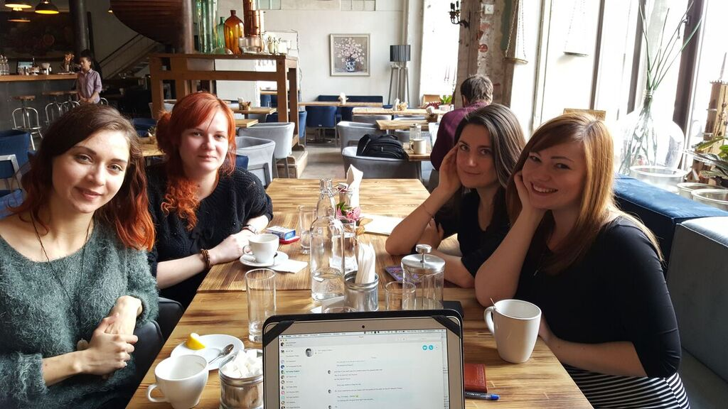 TKT editorial staff