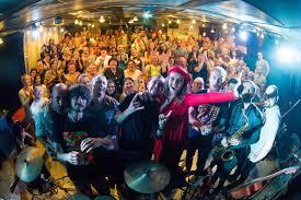 SHANA presented acoustic program in Kharkiv
