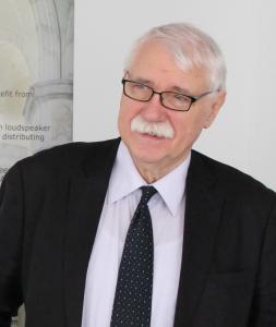 Wolfgang Ahnert